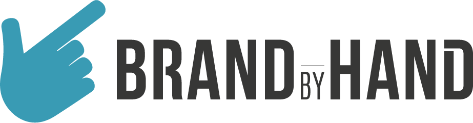 Brand by Hand